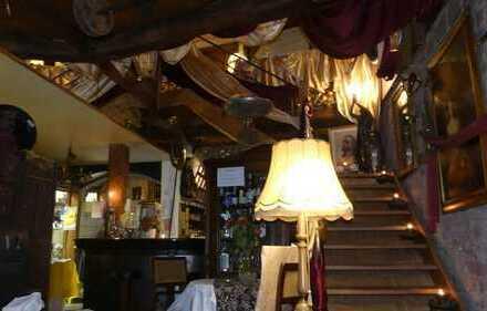 1276 Restaurant, auch nutzbar als Haus oder Loft-Wohnung (PREIS AUF ANFRAGE)
