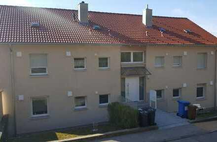 sonnige 3-Zimmer Wohnung - Erstbezug nach Sanierung