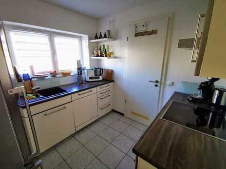 Zentral gelegene Doppelhaushälfte in 77815 Bühl