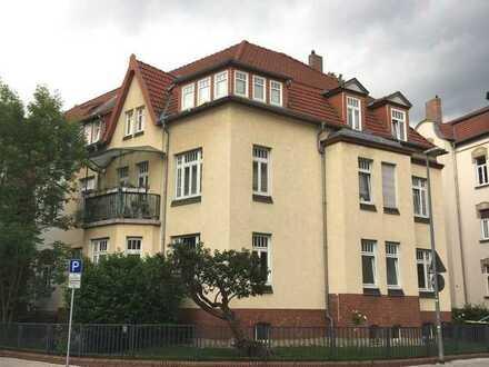 Kleines Mehrfamilienhaus in Erfurt - Brühlervorstadt