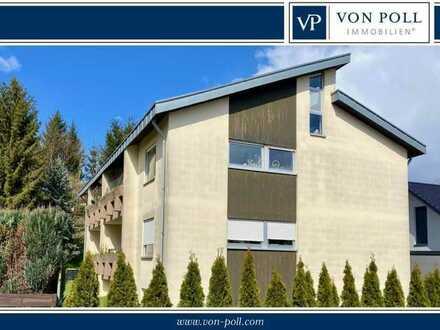 Ruhig gelegene Eigentumswohnung in guter Wohnlage von Bexbach