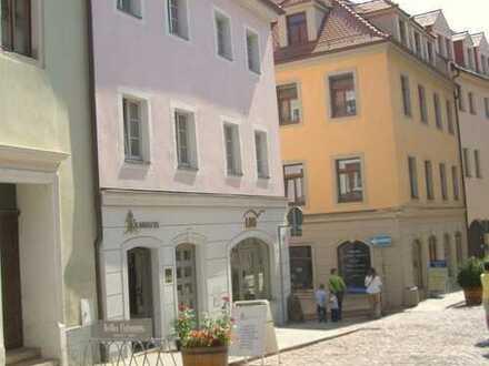 Kleine Ladenfläche in 1A-Lage direkt am Burgberg