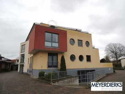 Eversten - Hummelweg: neuwertige 1-Zimmer-Wohnung in unmittelbarer Nähe zur Universität
