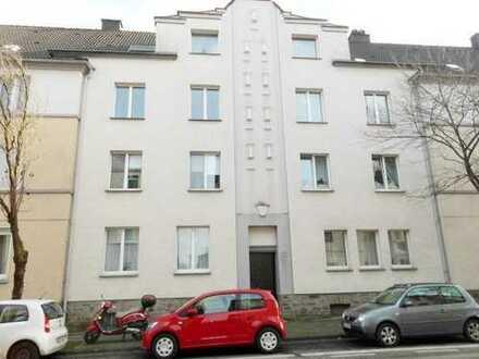 Gemütliche 2,5 Zimmer-Wohnung mit Balkon in Witten-Annen zu vermieten