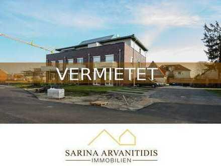 VERMIETET! Erstbezug: Exklusive Neubauwohnungen in Grasberg