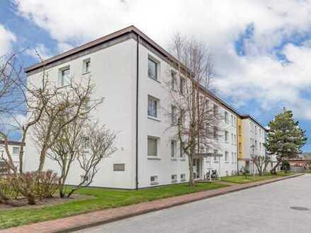 3 Zimmer Wohnung in Alt Westerland, in einer top gepflegten Wohnanlage