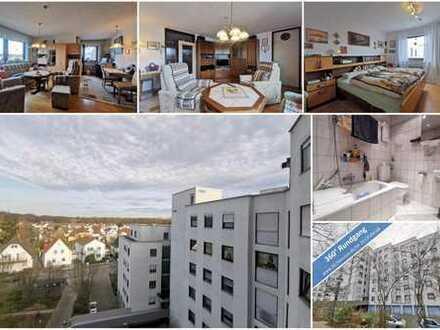 KAPITALANLAGE oder EIGENNUTZUNG - Zwei-Zimmer-Wohnung mit kleiner Loggia und Stellplatz im Freien