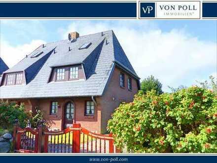 Doppelhaushälfte in ruhiger Lage Alt- Westerlands