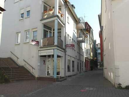 2 Zimmer-ETW im Herzen von Bensheim