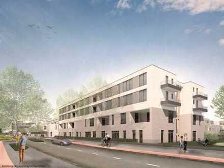 Bezugsfertige Neubauwohnungen am Hombrucher Bogen in Dortmund!