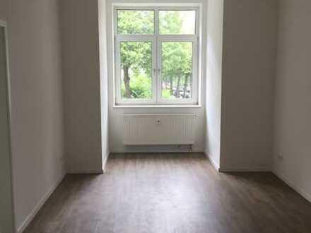 Erstbezug - Sonnige Wohnung mit Westbalkon und Tageslichtbad