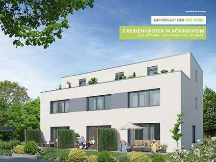 Neubau-Info Samstag 04.07 von 15 - 17 Uhr Burgstraße 16, Bönnigheim.