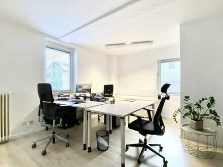 Ihr neues Office am Südpark in Höntrop