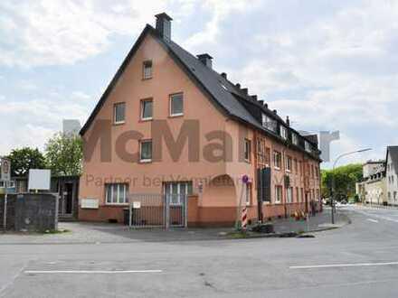 Kapitalanlage oder neues Zuhause: Gepflegte 2,5-Zi.-Dachgeschosswohnung in Herne