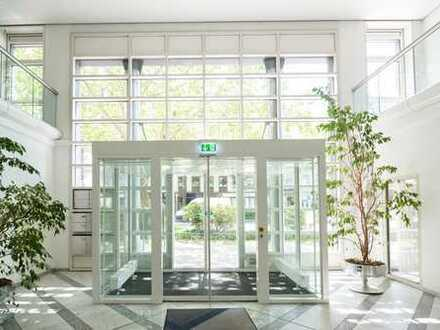 Ihre neue Bürofläche in repräsentativem Bürogebäude in Aachens Toplage!