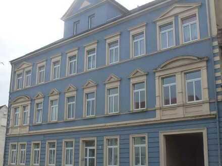 Schön geschnittene 2- Zimmer DG- Wohnung im Zentrum - von privat