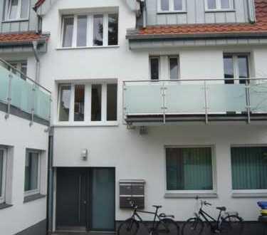 Singlewohnung 57 qm² Innenstadtlage!
