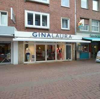 Ladenlokal in der TOP 1A-Lage von Emden