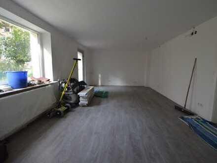 Wohnen und Arbeiten unter einem Dach! Modernisiertes Wohnbüro in zentraler Lage von Hohenfelde