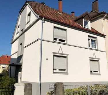 frisch renoviertes 3 Familienhaus in Bielefeld