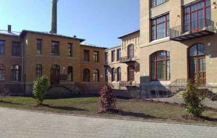 Total Schick!! 3,5 Zimmer Maisonetten Wohnung mit Fußbodenheiziung und EBK