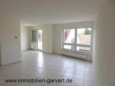 Vermietung! Helle 2-Zi.-Wohnung im 2. Obergeschoss eines Stadthauses in Altstadtlage in Borken-Gemen