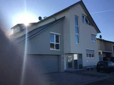 4,5 Zimmer-Wohnung mit Balkon und Einbauküche in Bahlingen
