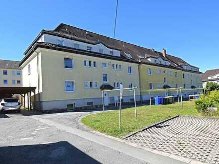 ***Volltreffer - schicke 3-ZKB-Wohnung in Oberlungwitz***