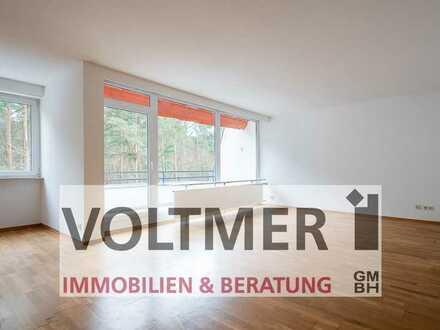 WOHLFÜHLFAKTOR - helle Drei-Zimmer Wohnung mit Balkon in Homburg!