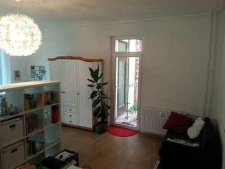 2 Zimmer Wohnung in Zentraler Lage von Rottenburg