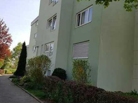 Stilvolle, vollständig renovierte 4,5-Zimmer-Wohnung mit Balkon und EBK in Ditzingen