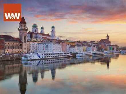 Voll erschlossenes Gewerbegrundstück in Passau mit perfekter Verkehrsanbindung!