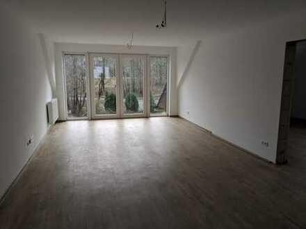 Erstbezug nach Sanierung mit Balkon: freundliche 3,5-Zimmer-DG-Wohnung in Dortmund-Aplerbecker Mark