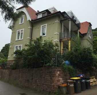 ruhiges Wohnen in der Heidelberg-Weststadt