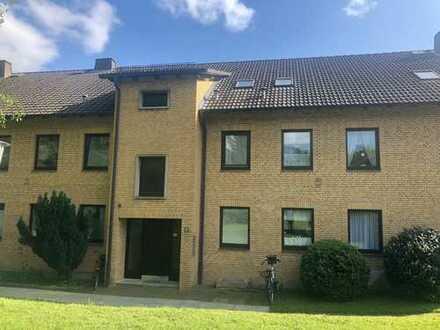 Vermietete Wohnung in Groß-Flottbek