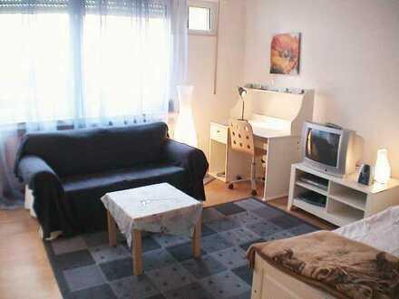 Sehr schönes möbliertes Studio Apartment ab 01.06.2021 zu vermieten