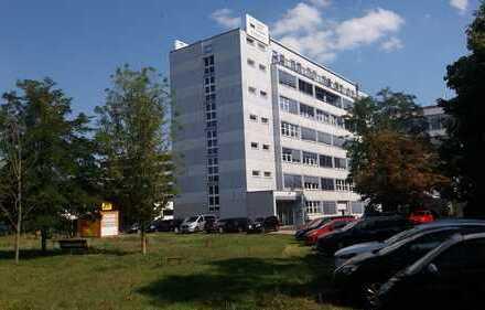 Gewerbebüroetage in Zehlendorf Süd