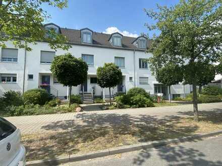 Tolle 3-Zimmer-Wohnung mit Hobbyraum und Garten nahe Potsdam!