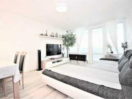 3 Zimmer in gepflegtem Haus mit Fernblick (092)