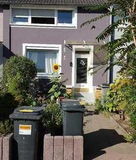 Gemütliches Reihenmittelhaus mit Garten in Darmstadt-West (Heimstättensiedlung) zu vermieten