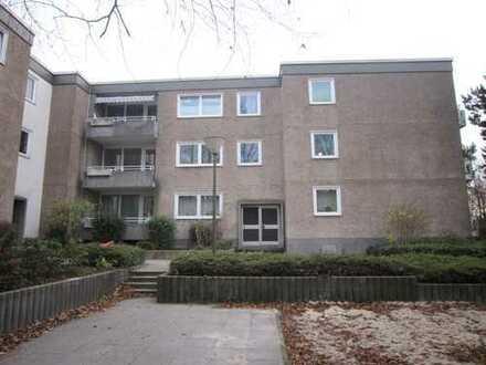 3 Zimmerwohnung mit Balkon! WBS erforderlich