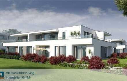 Exklusives Neubauprojekt auf parkähnlichem Grundstück in Lohmar-Ort
