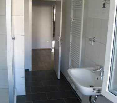 Sanierte 3-Zimmer-Wohnung im 1. OG mit Balkon