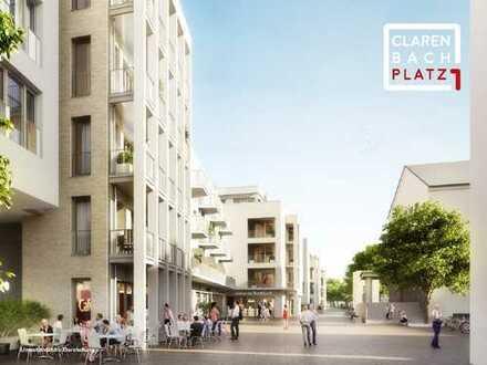 Braunsfeld: 4 Zimmer mit ca. 52 m² großem Wohn-/Essbereich, 2 Bädern und Dachterrasse!
