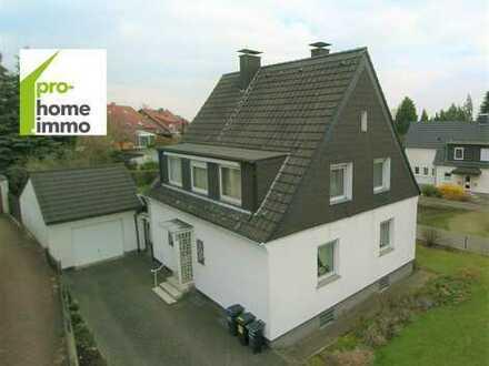 Idyllisches Einfamilienhaus in bevorzugter Lage von Bochum Stiepel
