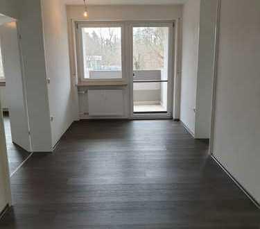 3,5 ZKB Wohnung in Burglengenfeld