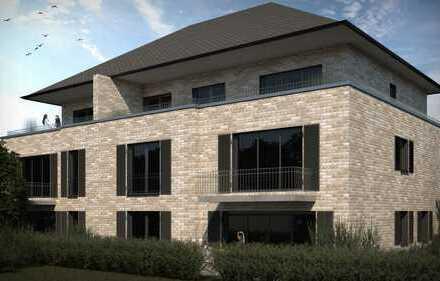 DAHLER & COMPANY Neubau-ETW in zentraler top Lage von Wildeshausen