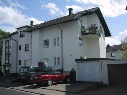 ***Moderne 2 Zimmer Wohnung im 1.OG mit Balkon und EBK***