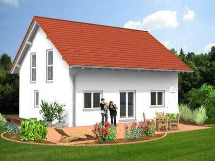 Individuell planbares Einfamilienhaus in freundlicher Lage in Simbach am Inn