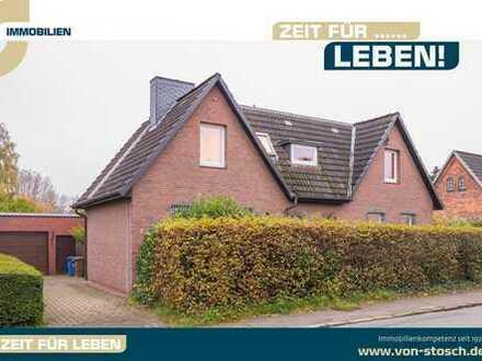 4 (+1) ZIMMER Einfamilienhaus mit Garage zu kaufen - 122m² Wohnfläche